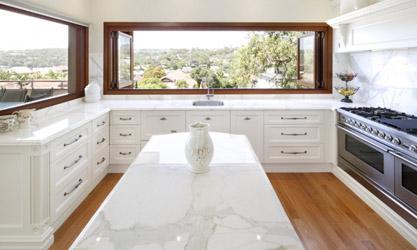 The U Shaped Designer Kitchens Layout ... Part 62