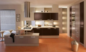 award winning kitchen design