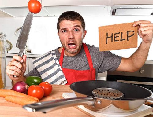 Wonderful Kitchens Renovation Survival Guide