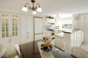 Sydney designer kitchens