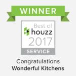 Best of Houzz 2017 Service Award