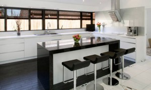 Visiting Kitchens Showrooms