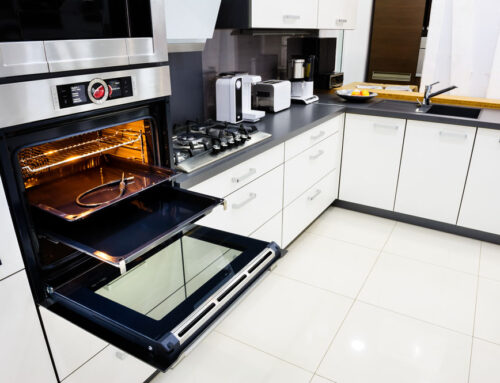 Using Modern / Smart Technology in Kitchens