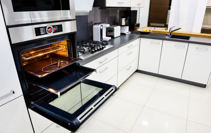 Using Modern Technology in Kitchens
