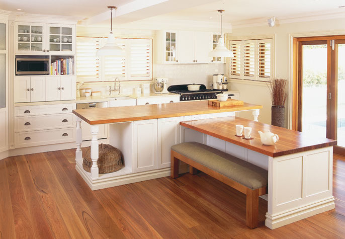 Wonderful Kitchens Provincial Kitchens Showcase