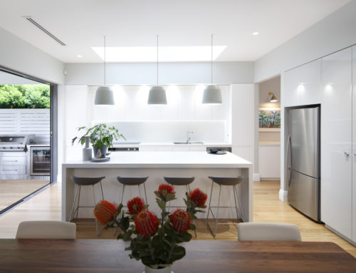 Wonderful Kitchen showrooms – Style and design under the one roof!