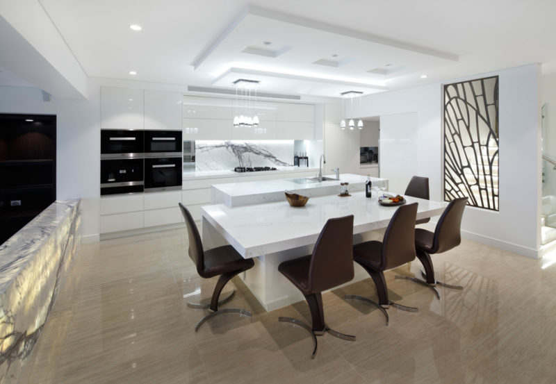 Modern Kitchens Showcase