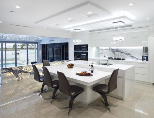Innovative kitchen Ideas For 2018 – Houzz Kitchen Design Awards