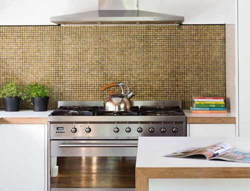 The Latest Trends In Modern Kitchen Splashbacks