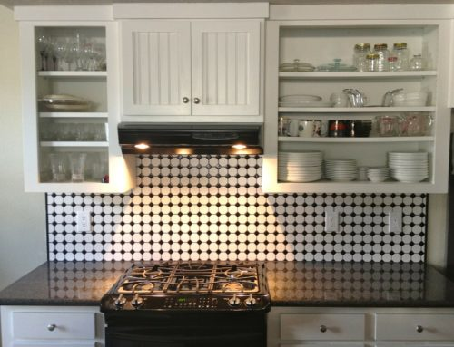Restyling Your Old Kitchen On A Budget- Its Easier Than You Think