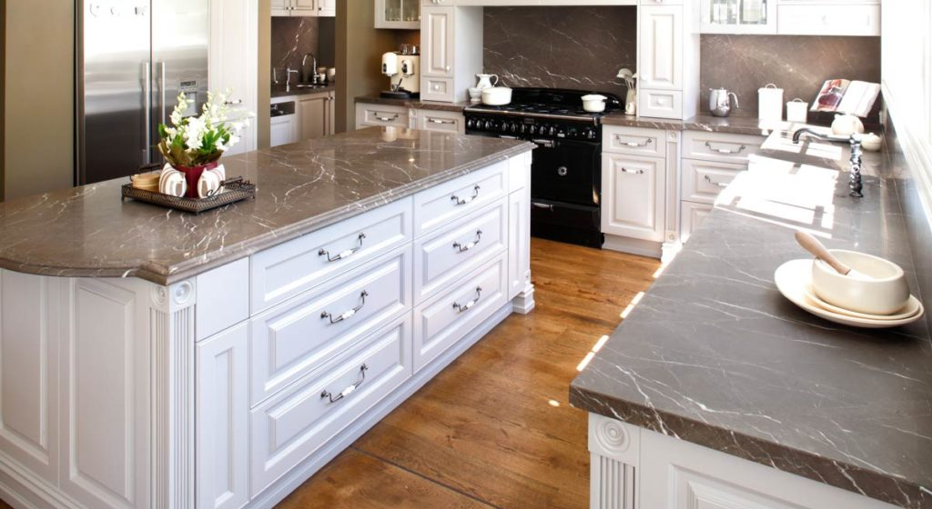 curved kitchen drawer handles