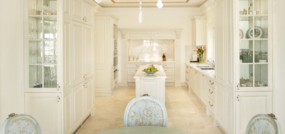 Kitchen Showrooms French Provincial Kitchens