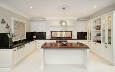 provincial kitchen designs