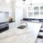 Streamlined Kitchen Surfaces