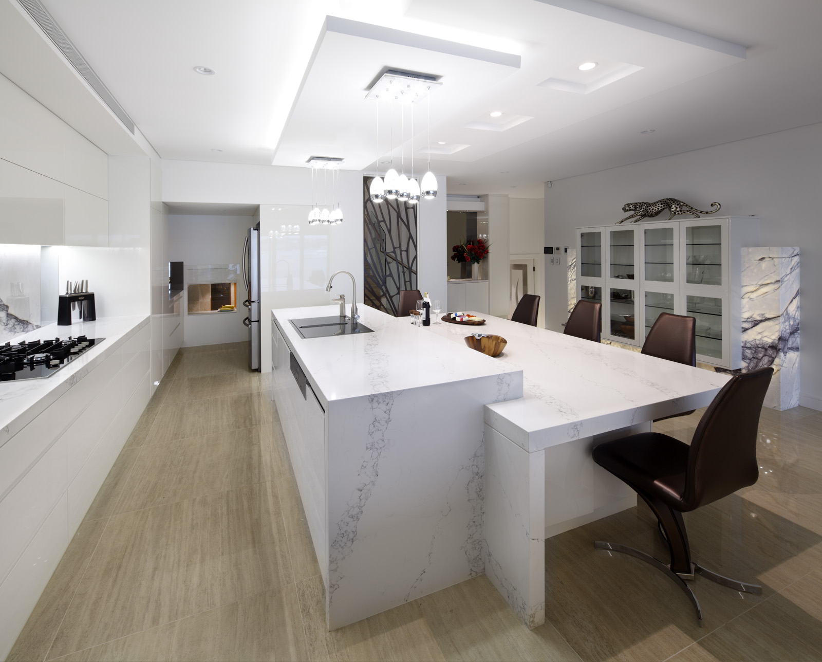 Moden Kitchen Design