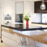 Contemporary Kitchen Benchtop