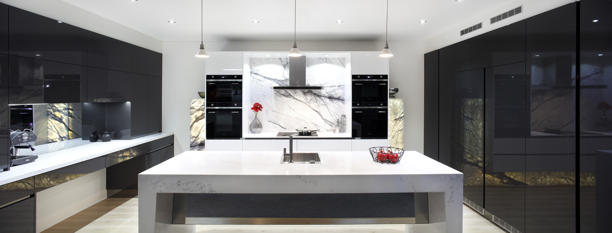 Kitchen Design Sydney