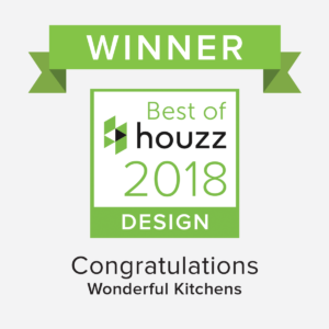 Wonderful Kitchens Winners of Best of Houzz 2018 Design