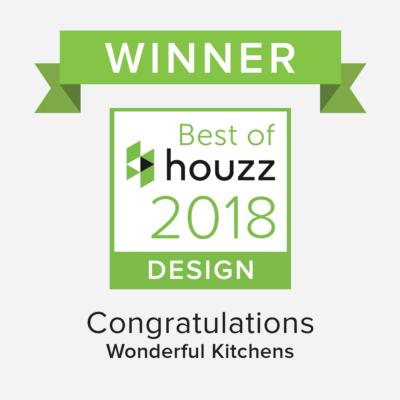 Wonderful Kitchens Winners of Best of Houzz 2018 Design