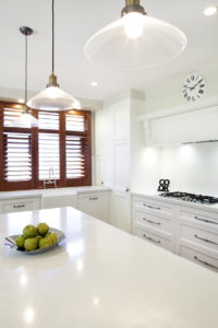 Provincial Kitchen Design and Renovation