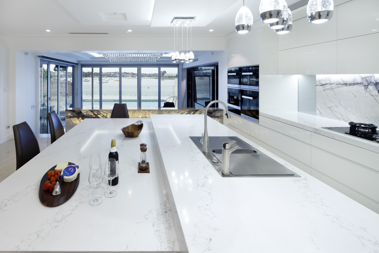 Modern Kitchen Showcase | Wonderful Kitchens | Modern Kitchens
