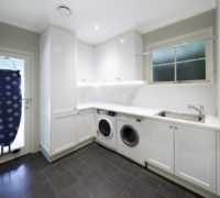 Provincial Laundry Design and Renovation