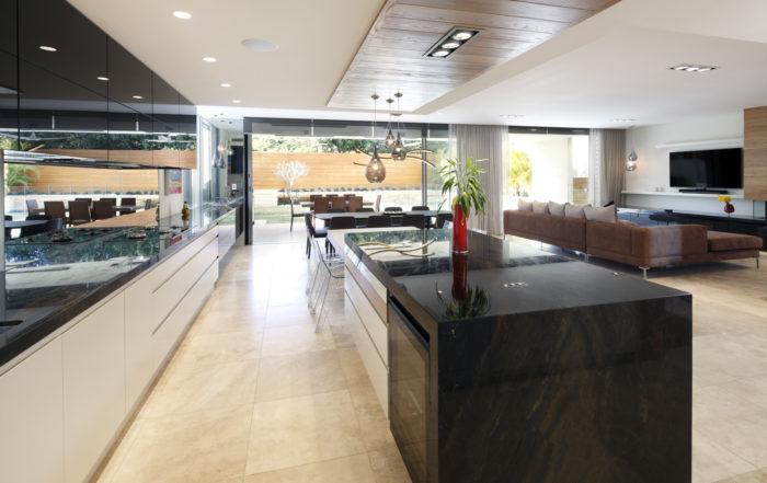 Modern Kitchen Design and Renovation
