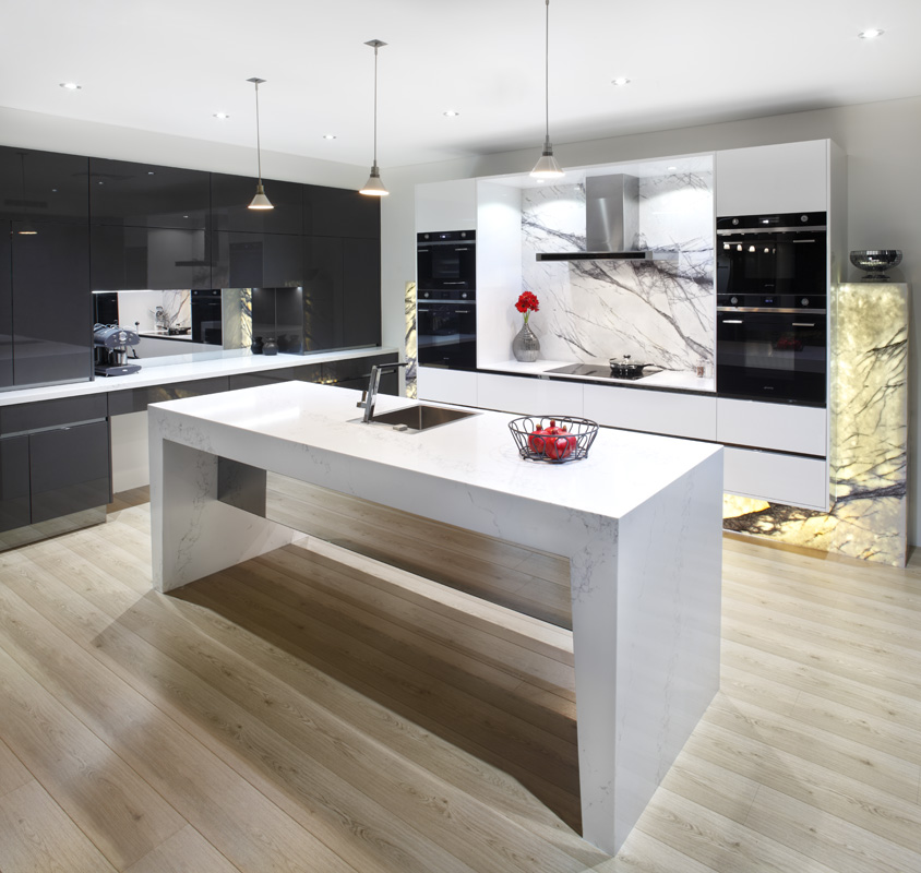Modern Kitchen Reno: New And Popular Ideas For Your
