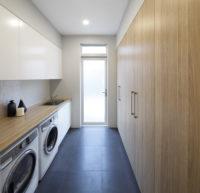 Modern Laundry Design