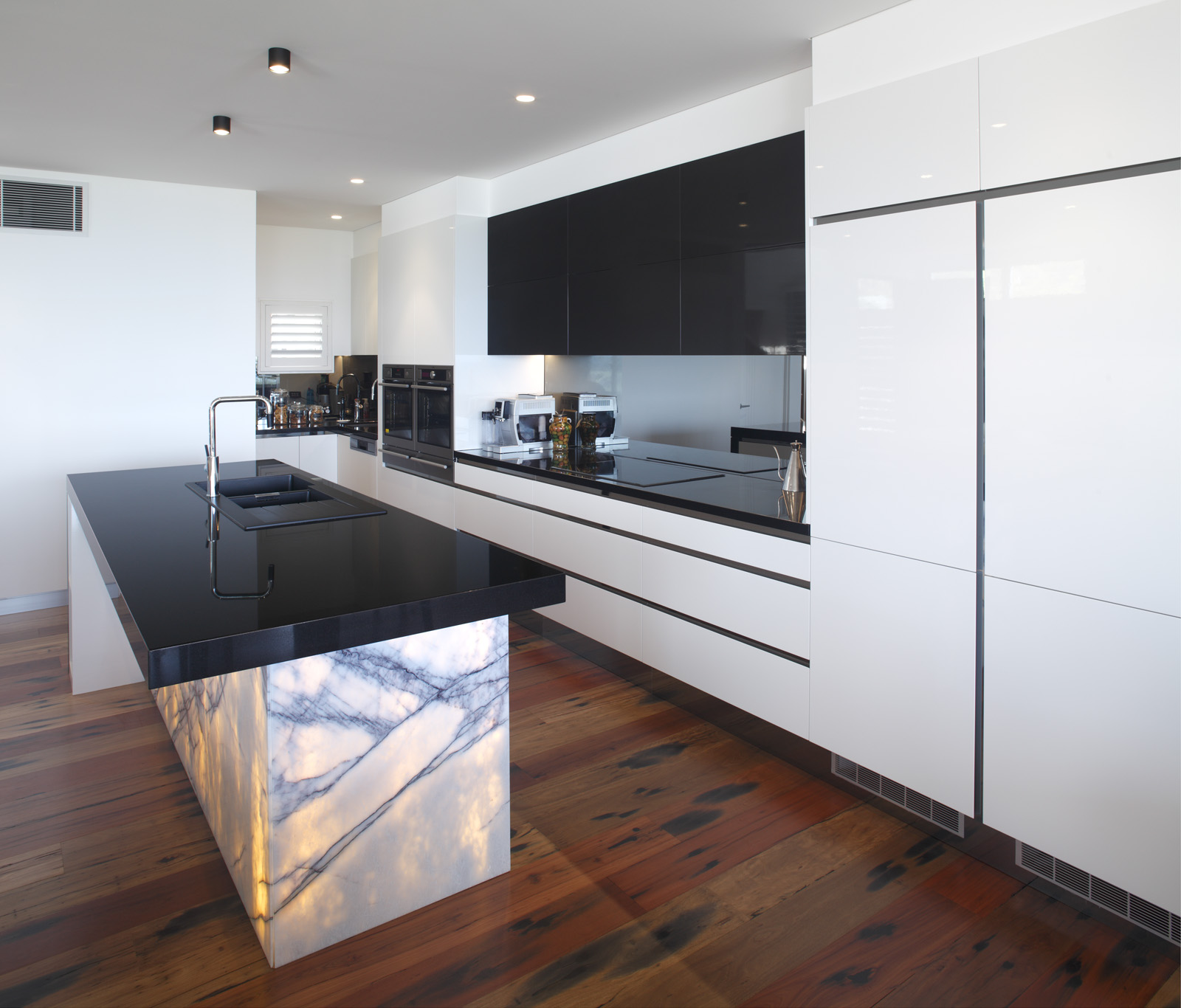 Kitchen Design Rules: Wonderful Kitchens Sydney