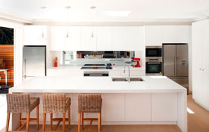 10 Kitchen Design Rules