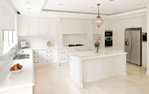 Designer Kitchens Layouts