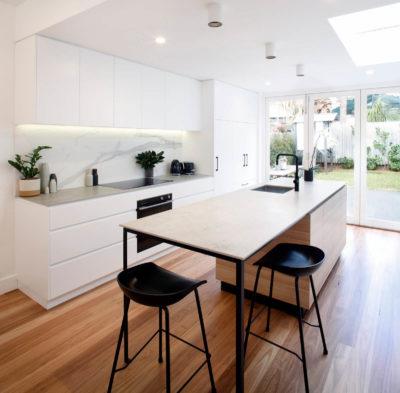 Calvert Leichhardt Designer Kitchen