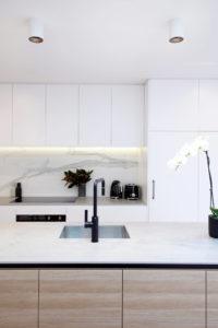 Calvert Leichhardt Kitchen