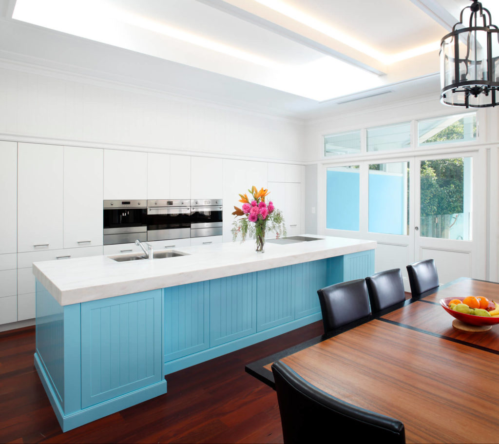 Ways to bring light into your kitchen