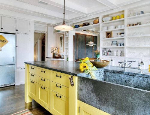 5 Kitchen Trends We've Loved In 2018