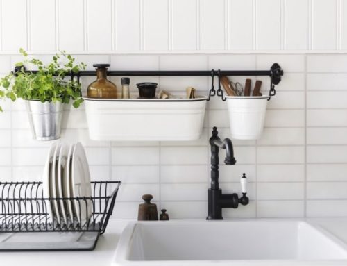 Kitchen Storage Hacks – Small Upgrades That Make A Big Difference