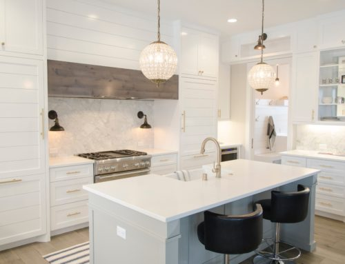 "The Trend Of The ""White Kitchen"" – 4 Reasons Why We Love It!"