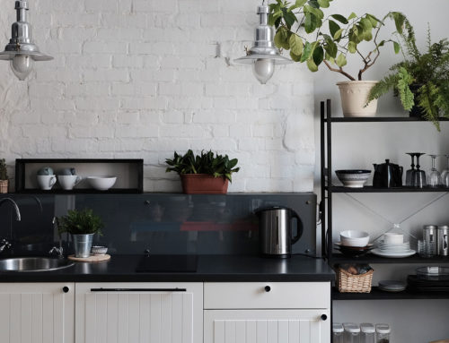 8 Ways To Declutter Your Kitchen