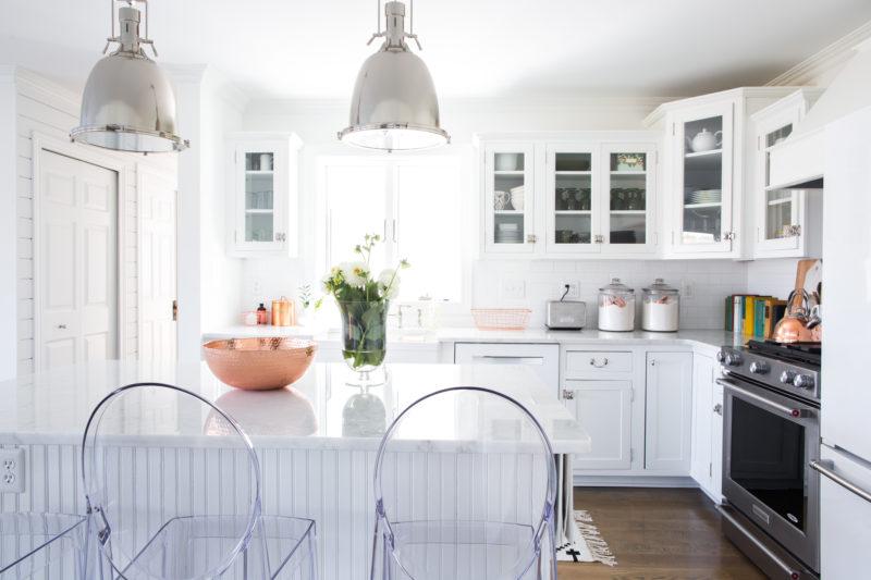 what is modular kitchen design