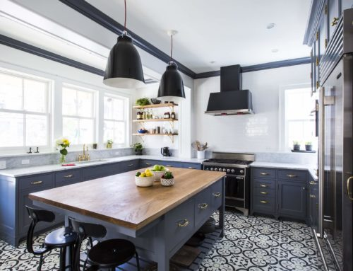 9 Steps to Planning Your New Kitchen