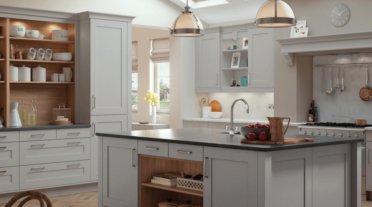 kitchen manufacturers