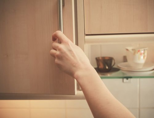 How To Choose The Best Handles For Kitchen Cupboards