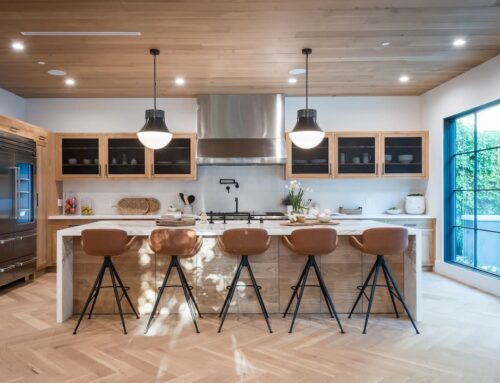 4 Reasons We Love Kitchen Pendant Lights