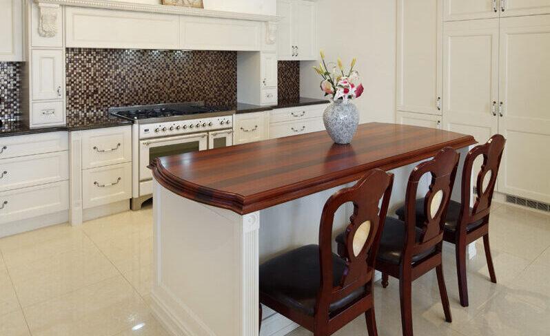 Provincial Kitchen Design and Renovation